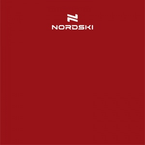 Баф NORDSKI Active Red NSV411970