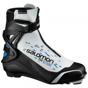 Ботинки лыжные SALOMON RS8 VITANE Prolink  (NNN) 19/20 арт. 408417