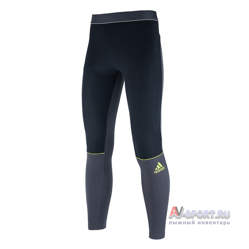 Тайтсы ADIDAS XPERIOR TIGHTS M утепленные